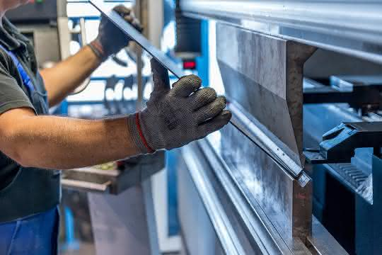 VDMA-Maschinenbau
