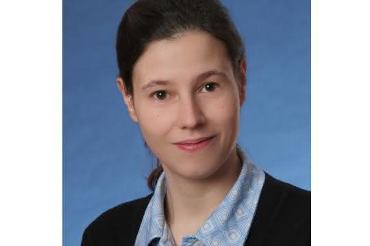 Dr. Katharina Fejfar