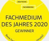 "mikado ist ""Fachmedium des Jahres 2020"""
