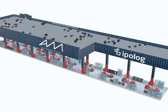 Aus materialfluss 5/2020: Assemble-To-Order: Produktionslogistik einfach gemacht
