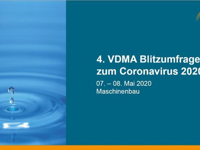 VDMA-Umfrage
