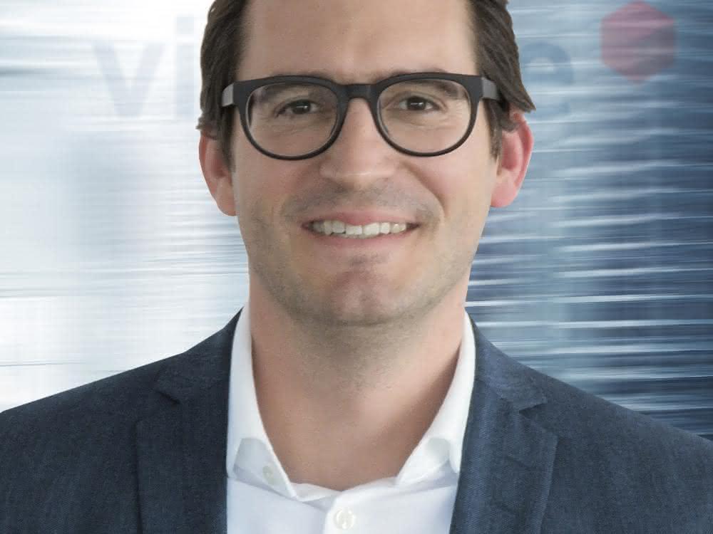 Thomas Hibinger neuer COO von viastore Systems