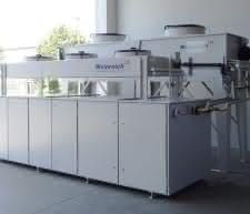 Kompaktkühlmaschinen KKL-A/A