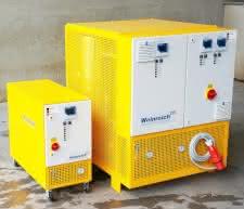 Öl-Temperiergeräte OT…, OTZ…, OTM… und OTM… HT