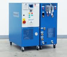 Wasser-Temperiergeräte, WT…es und WTD…es