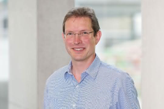 Prof. Dr. Falk Schreiber.