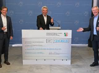 7,7 Mio. Euro für Europäisches Blockchain-Institut am Fraunhofer IML