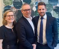 Unitax erweitert Geschäftsführung