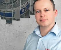 Gebhardt erweitert die Geschäftsführung in der Schweiz