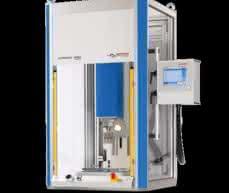 Ultraschall Schweißmaschine Ultrasafe