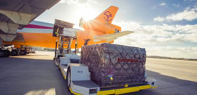 Hellmann Worldwide Logistics setzt zollseitig auf Dakosy
