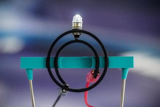 Neue elektrisch leitfähige Dichtungsmaterialien auf PTFE-Basis