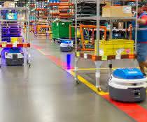 inconso kooperiert mit Robotikunternehmen