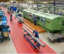 Kammerer-Produktion-Halle