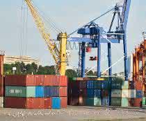VDMA-Maschinenexporte