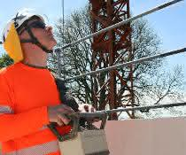 BG Bau mahnt: UV-Schutz am Bau berücksichtigen