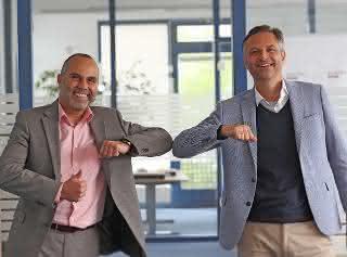 Gerhard Burits neuer CFO bei Elatec
