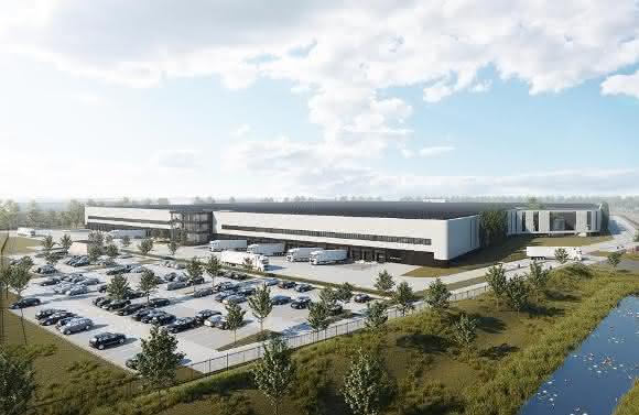 Shop Apotheke Europe investiert in Logistikzentrum