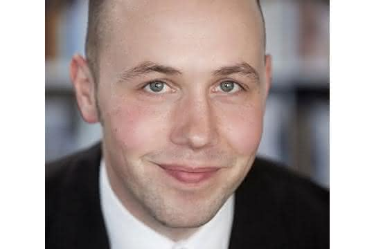 Dr. Oliver Jahns