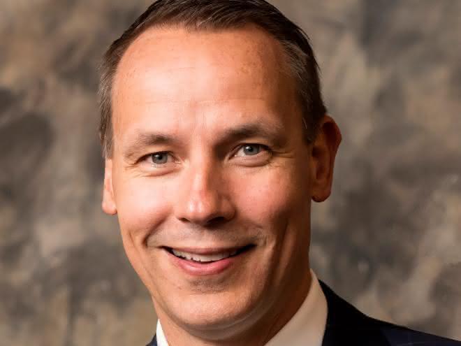Dirk Schneider wird Deutschland-Geschäftsführer bei Röhlig Logistics