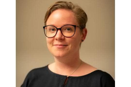 Nathalie Korf