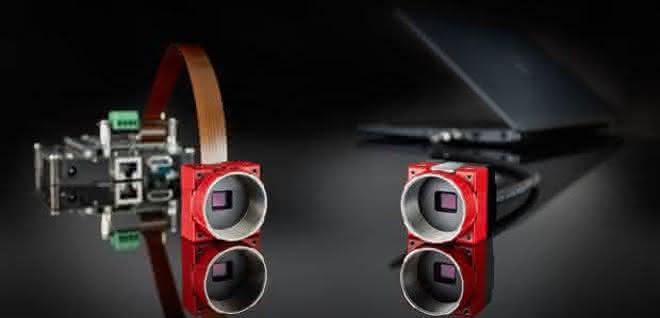 Embedded-Vision-Plattform