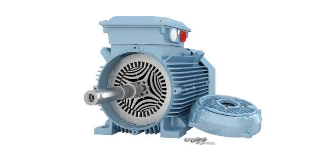 ABB-SynRM-Motoren