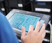 Siemens-Lokalisierungssoftware