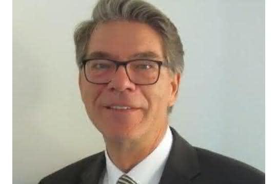 Bernd P. Uckrow