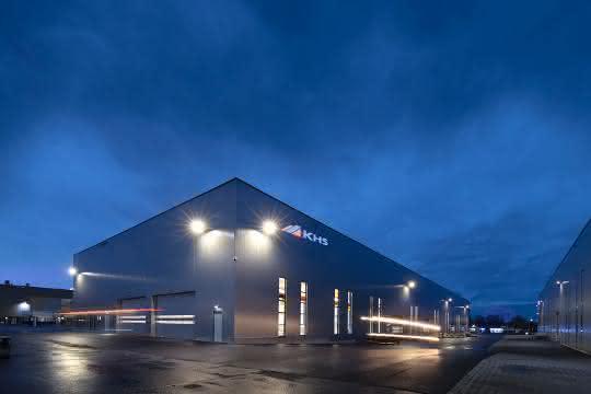 KHS_neue Halle