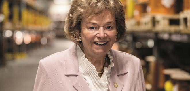 Ursula Ida Lapp