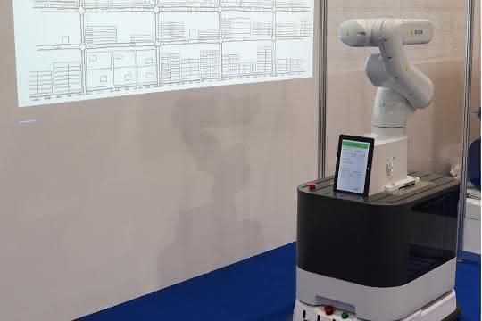 Epson-selbstfahrender-roboter