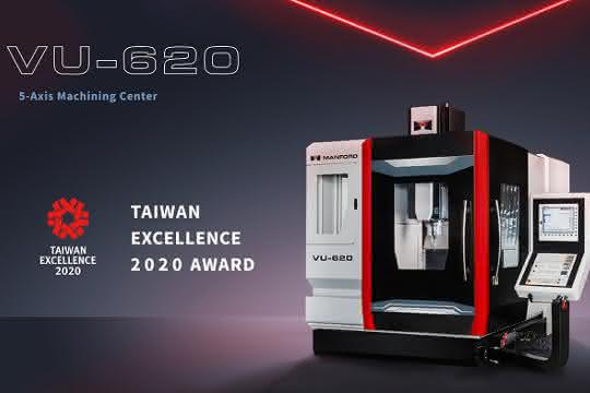 Taiwan Excellence 2020