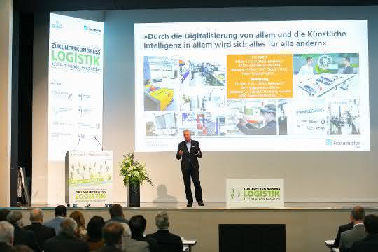 Zukunftskongress Logistik findet 2020 digital statt
