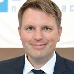 André Heim ist neuer Geschäftsführer bei Seaports of Niedersachsen