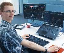 viastore-Auszubildender Felix Richter gewinnt internationalen Wettbewerb