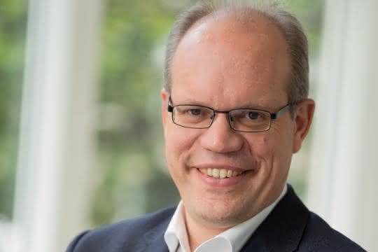 Wolfgang Bartels neuer Chief Compliance Officer bei Daimler