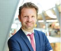Eurogate Intermodal ernennt Christopher Beplat zum neuen Geschäftsführer