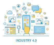Industrie 4.0 - Deutschland ist führend