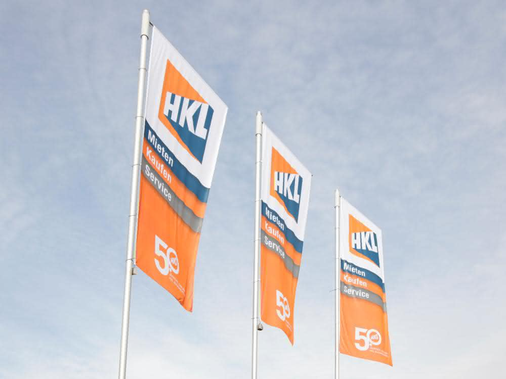 HKL eröffnet ein zweites Center in Dresden