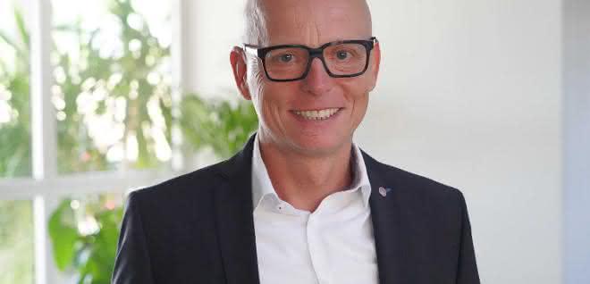 Thomas Preller neuer Vertriebsleiter bei Klinkhammer