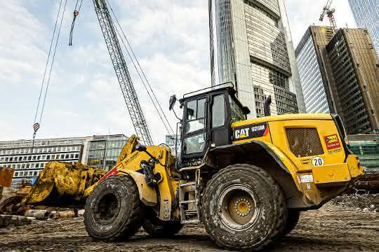 Bauprojekt Four Frankfurt: Miete, Strom und mehr im Zentrum des Bankenviertels