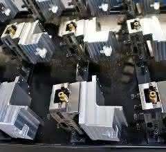 Drehzahlgeregelter Kompressor