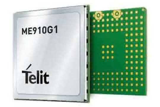 LTE-Kombi-Module