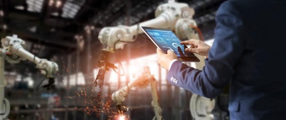 Fraunhofer-IndustrialProduction