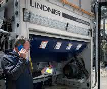 Mit Unterstützung via Videoanalyse und Online-Support konnte der Schredder ohne Anwesenheit eines Servicetechnikers installiert werden.