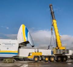 Rhenus Air & Ocean eröffnet Niederlassung am Flughafen Lüttich