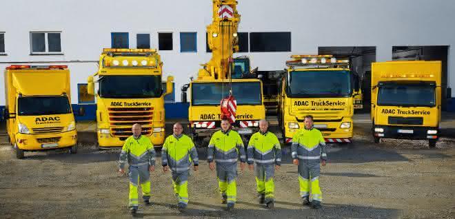 ADAC Truckservice verlängert Hilfspaket für die Logistik