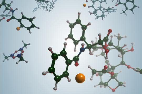 Cobaltkatalysator spaltet C-H-Bindung