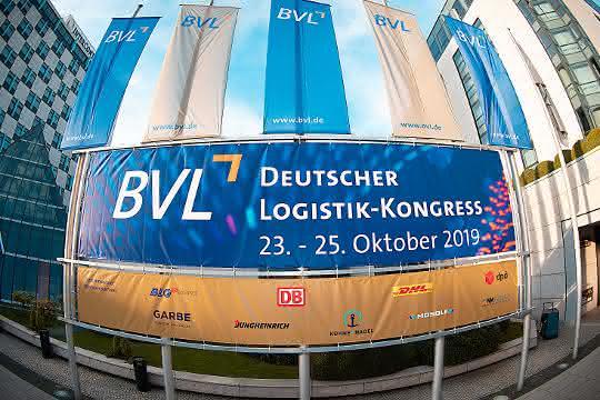 BVL sieht Deutschen Logistik-Kongress als Präsenzveranstaltung